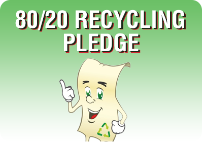 80-20-RECYCLING-PLEDGE