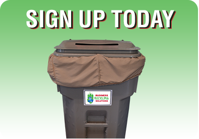 Business Recycling Sign Up