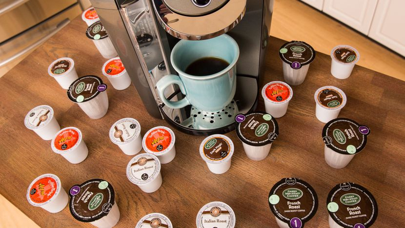 The Solution to K-Cups Pollution
